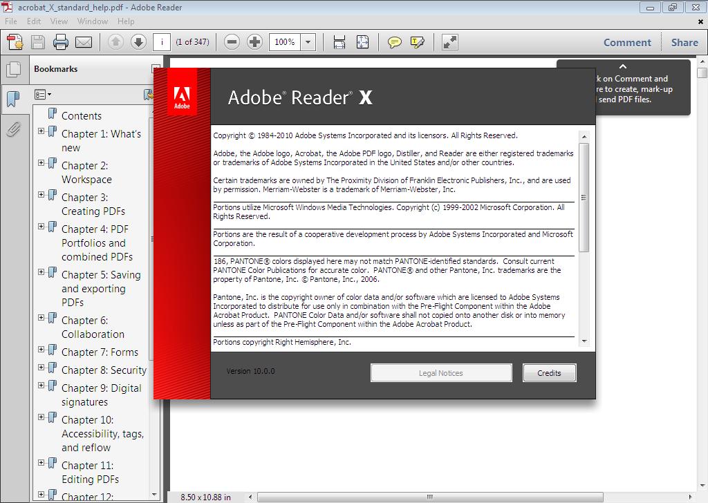 Install Adobe Reader Free Windows 7
